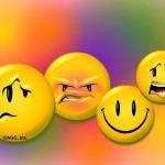 Etes-vous plutôt colérique, joyeux, triste ou peureux?