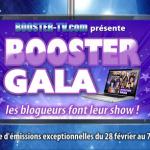 Booster Gala