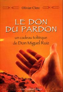 Livre Don du Pardon