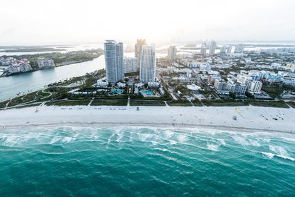 Miami Beach, un endroit qui fait rêver !