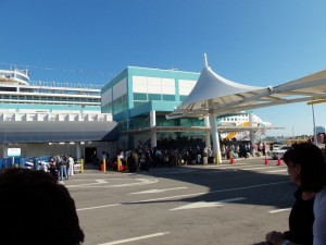 embarquement-norvegian-pearl-miami