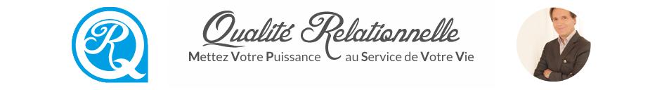 Nouveau Logo Qualité Relationnelle